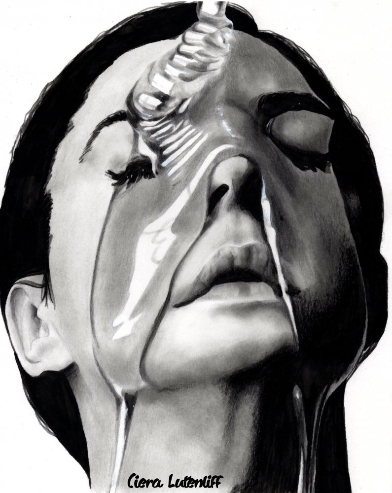 Monica Bellucci by Jodylinn